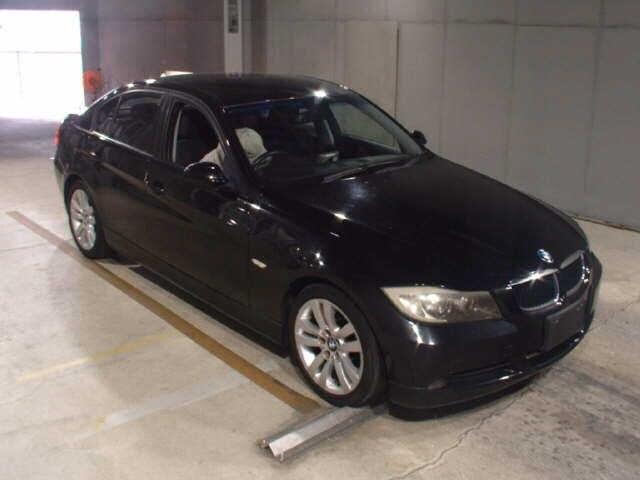 BMW / 3 Series/ (ABA-VA20)