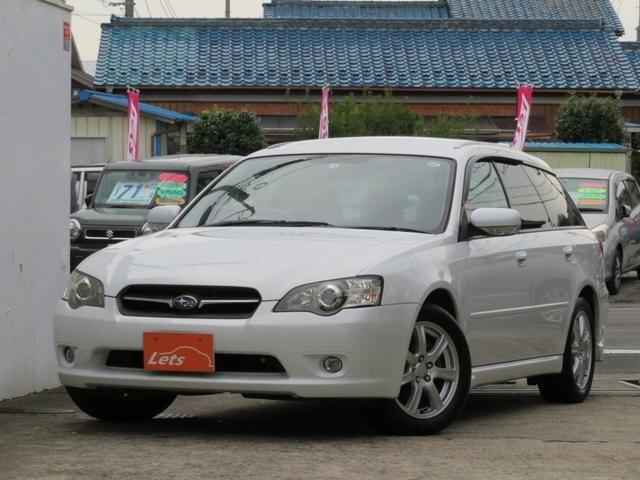 SUBARU / Legacy Touring Wagon (BP5)