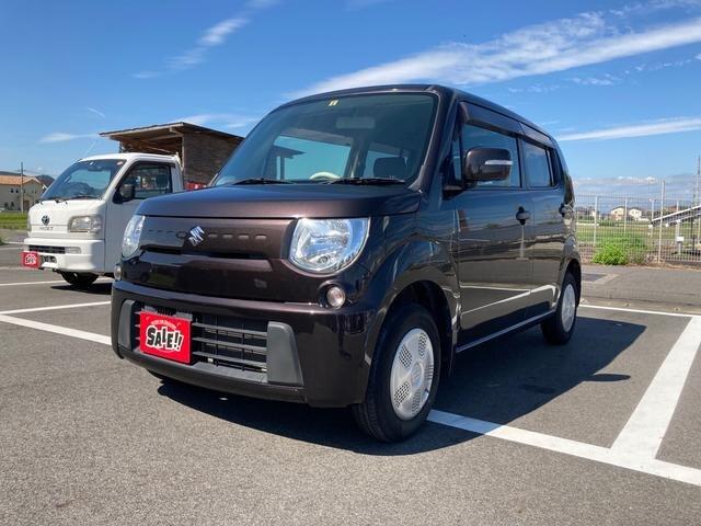 SUZUKI / MR Wagon/ (MF33S)