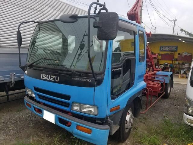 ISUZU Forward(