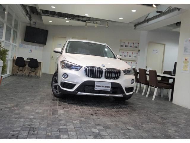 BMW / X1 (HT20)