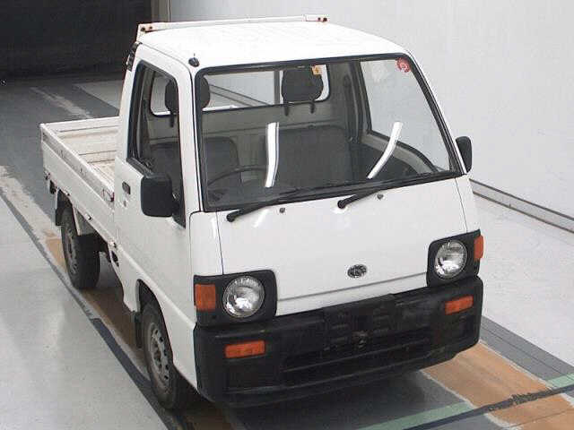 SUBARU Sambar Truck(