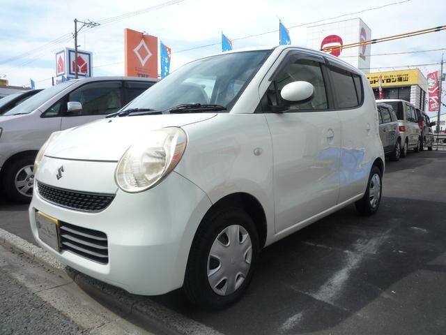 SUZUKI / MR Wagon (MF22S)
