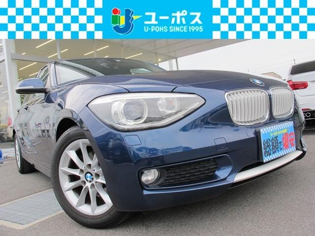 BMW / 1 Series (1A16)