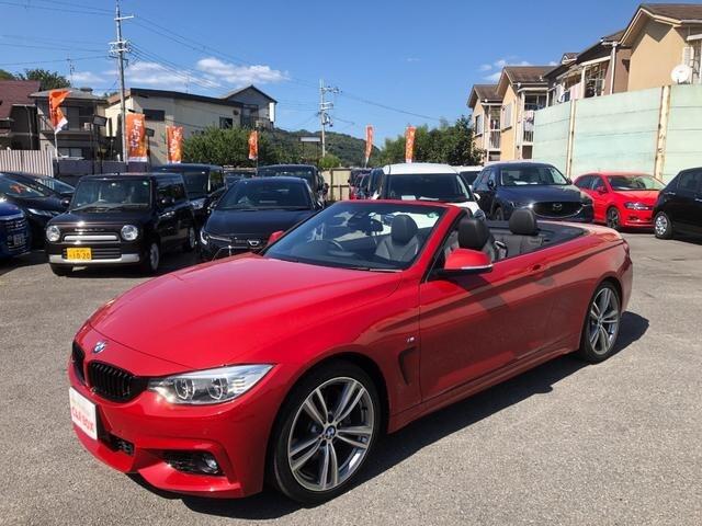 BMW / 4 Series (3R30)