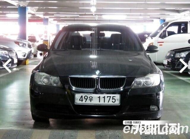 BMW / 3 Series (0)