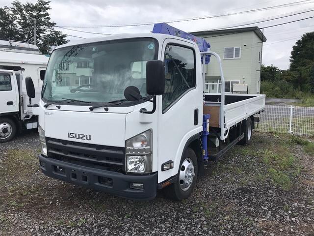 ISUZU / Elf Truck (BDG-NPS85AR)
