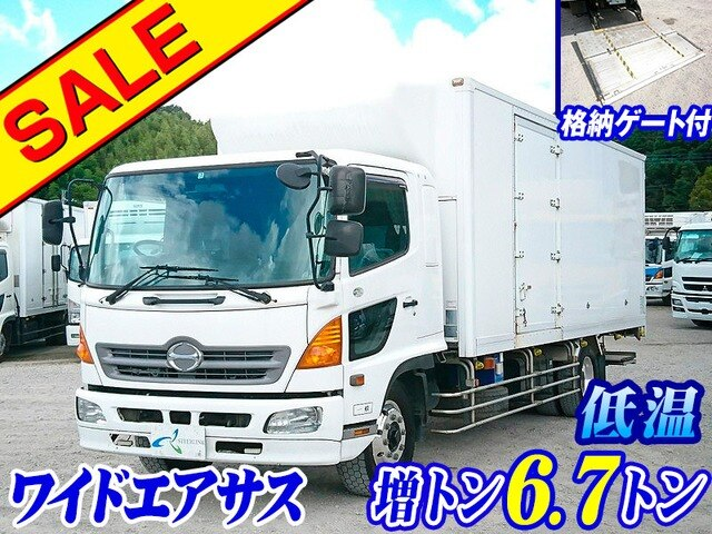 HINO / Ranger/ (ADG-FE7JLWG)