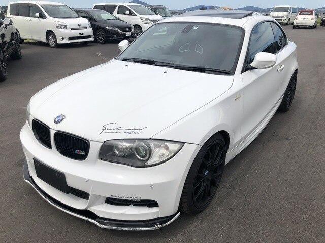 BMW / 1 Series (ABA-UC30)