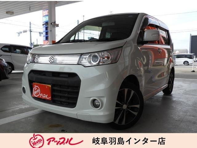 SUZUKI Wagon R]