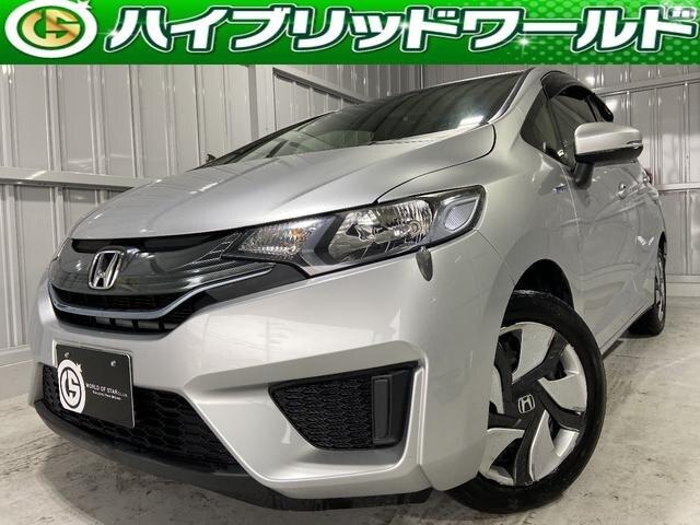 HONDA / Fit Hybrid/ (GP5)