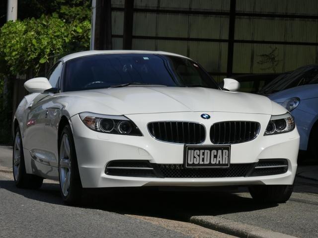 BMW / Z4 (LM25)