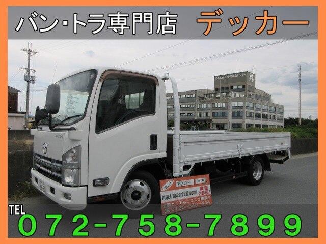 MAZDA / Titan/ (TKG-LPR85AR)