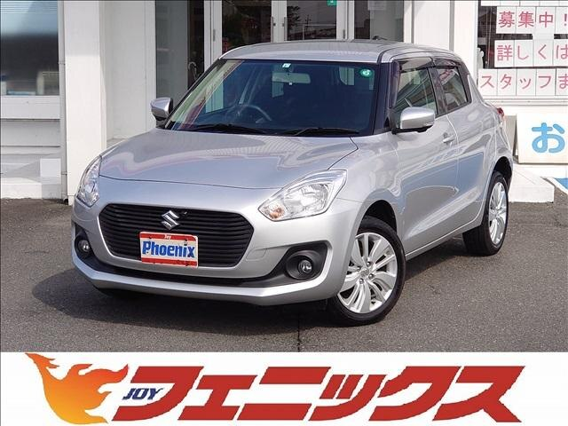 SUZUKI / Swift (ZD83S)