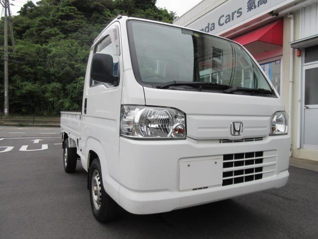 HONDA / Acty Truck (HA9)