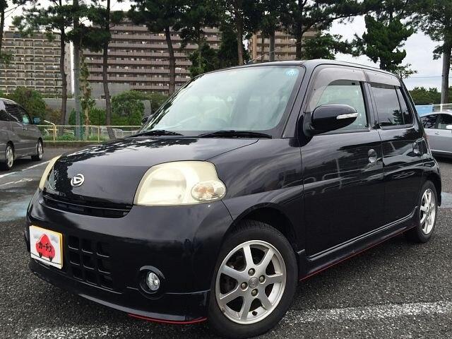DAIHATSU / Esse (DBA-L235S)
