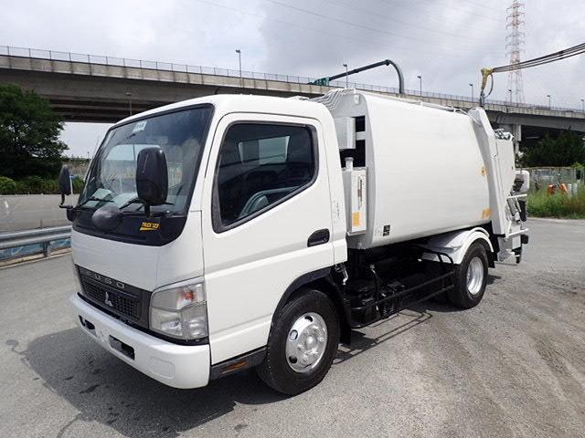 MITSUBISHI / Canter (PDG-FE83DY)