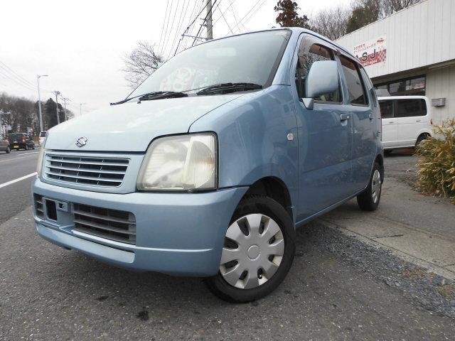SUZUKI / Wagon R (MC22S)