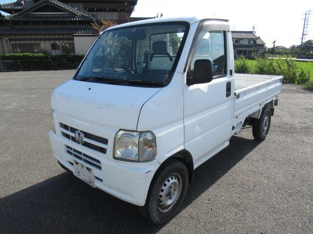 HONDA / Acty Truck/ (UE-HA6)