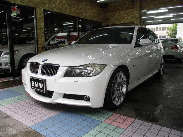 BMW / 3 Series (ABA-VB35)