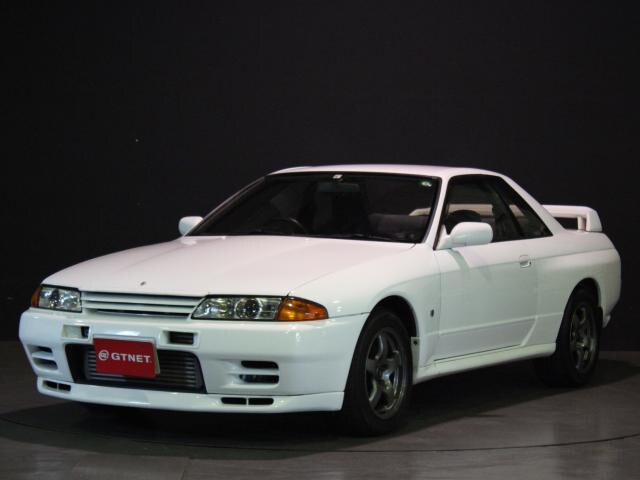 NISSAN Skyline GT-R(