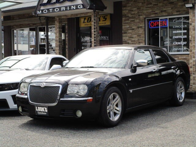 CHRYSLER 300C;