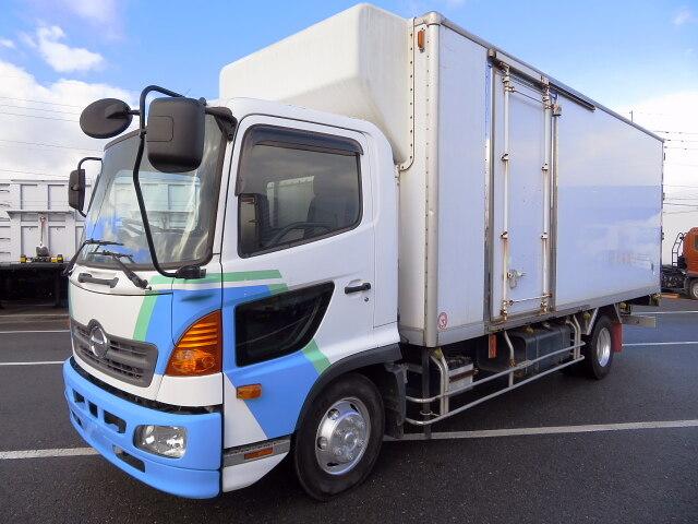 HINO / Ranger (SKG-FC7JJAA)