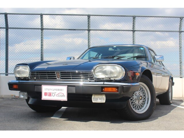 JAGUAR / XJ-S (E-JEW)