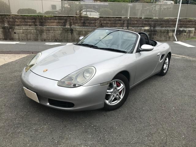 Porsche / Boxster (98665)