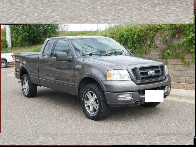 FORD / F150 (FX4)