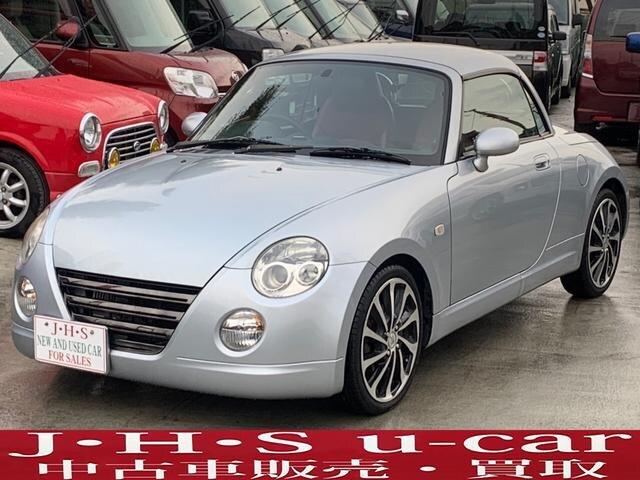 DAIHATSU / Copen (L880K)