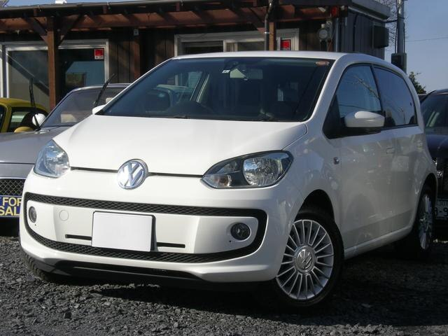 VOLKSWAGEN / up! (AACHY)