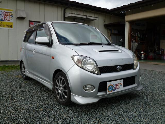 DAIHATSU / MAX (L960S)