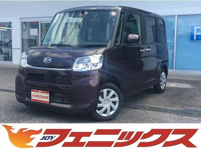 DAIHATSU / Tanto (LA600S)