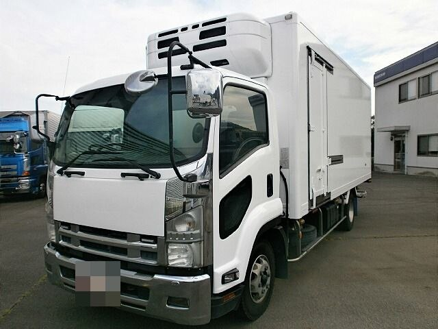 ISUZU / Forward (SKG-FRR90S2)