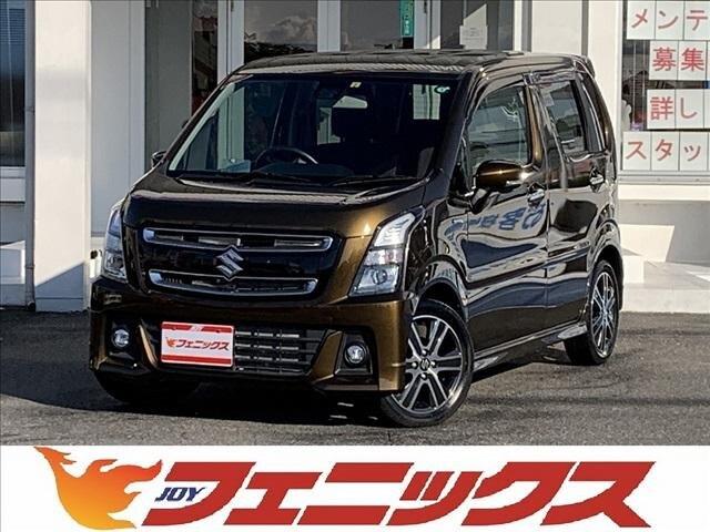 SUZUKI / Wagon R (MH55S)