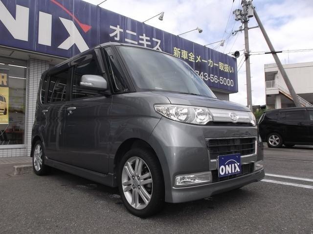 DAIHATSU / Tanto (L375S)