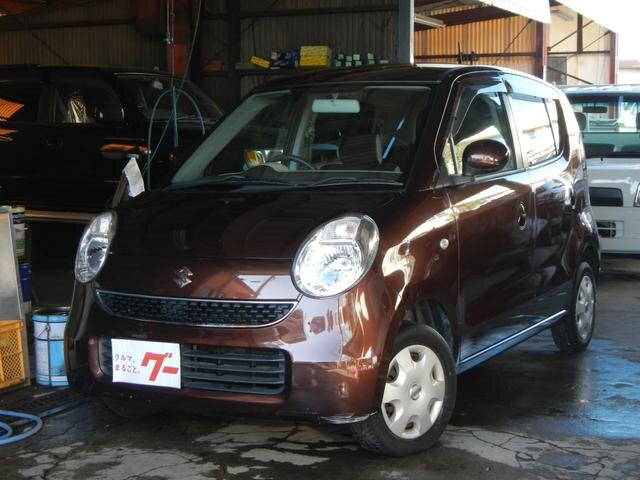 SUZUKI / MR Wagon/ (MF22S)