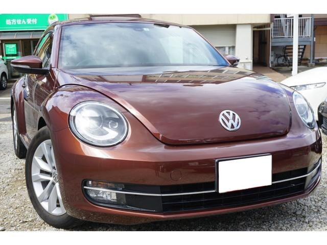 VOLKSWAGEN / The Beetle (16CBZ)