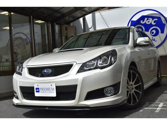 SUBARU / Legacy Touring Wagon (BR9)