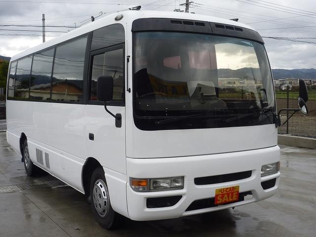 ISUZU / Journey Bus (SBJW41)