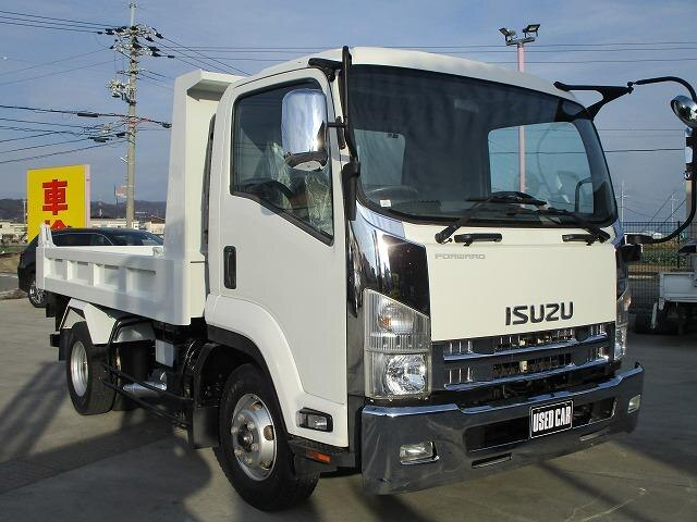 ISUZU / Forward (FRR90S1)