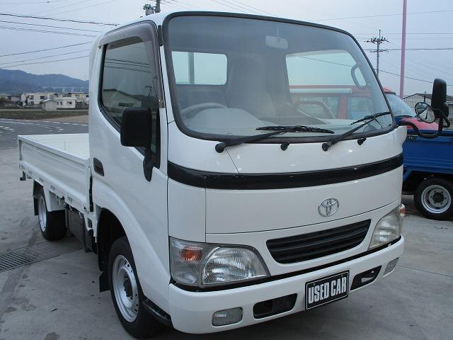 TOYOTA / Toyoace (TRY230)