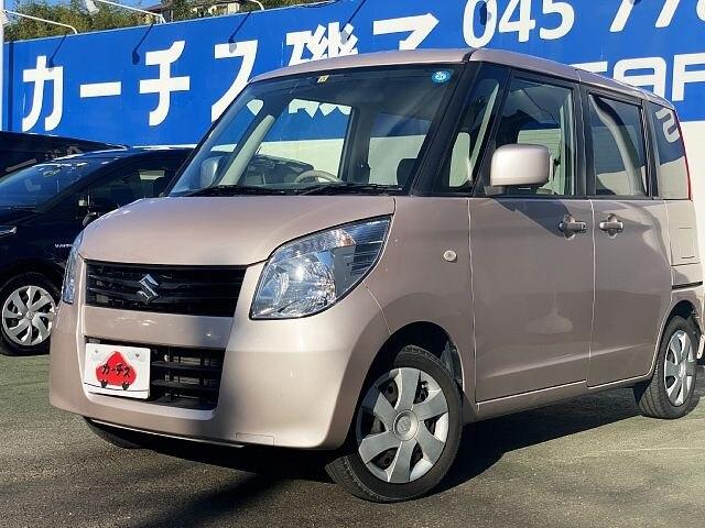 SUZUKI / Palette (DBA-MK21S)