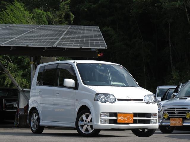 DAIHATSU / Move (L150S)
