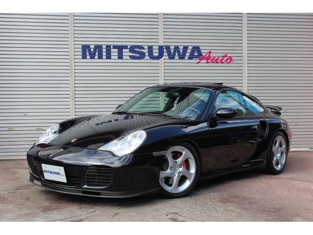 Porsche 911(