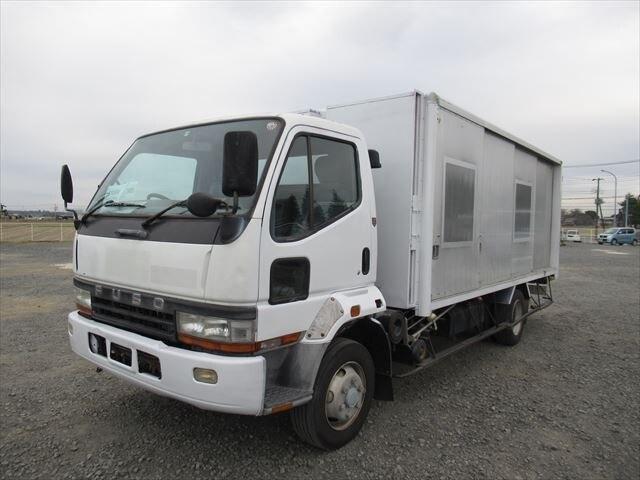 MITSUBISHI / Fighter Mignon (KK-FH21GG)