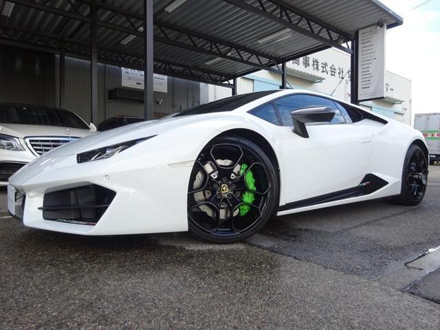 Lamborghini Lamborghini Others