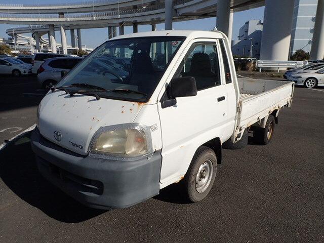TOYOTA / Townace Truck (GC-KM75)