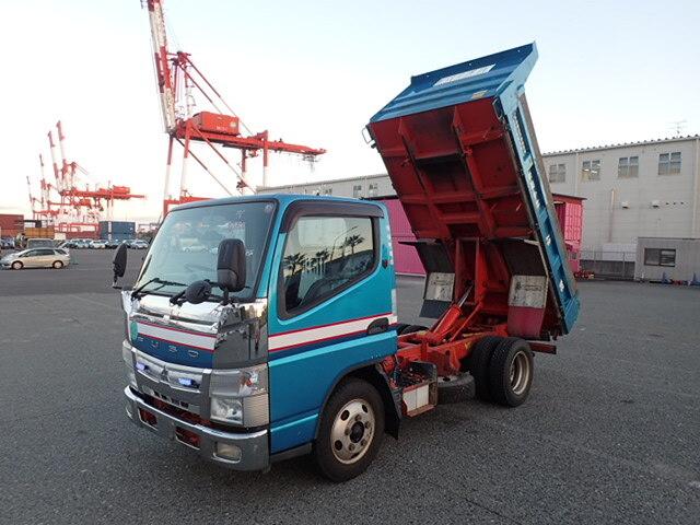 MITSUBISHI / Canter (SKG-FBA60)